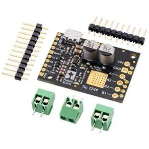 Pololu Encoder Motor Controller
