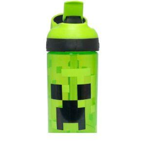Minecraft School Drink Bottle