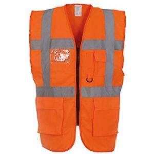 Kuest Executive Safety Vest
