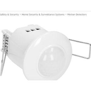 Diode Light Detector