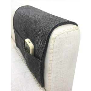 Jiahg Remote Control Pouch Holder