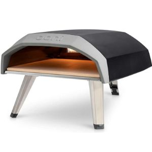 Ooni Design Wood Fired Pizza Oven