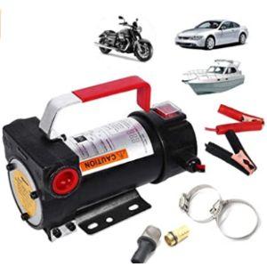 Ruilasago Alcohol Electric Fuel Pump