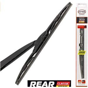 Attachment Wiper Blade