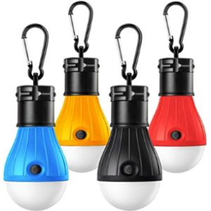 Denome Camping Battery Light