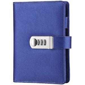 Lansun Combination Lock Journal