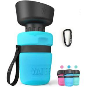 Lesotc Best Dog Travel Water Bottle