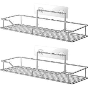 Qmq Metal Bathroom Shelf