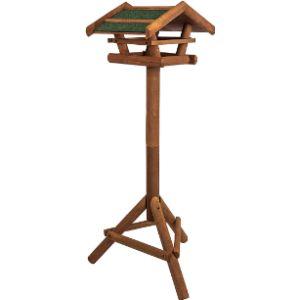 Skojig Free Standing Bird Feeding Station