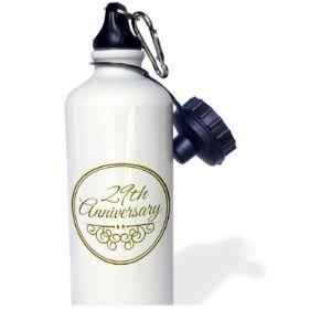 Hugh Banner Stainless Steel Bottle Insulator