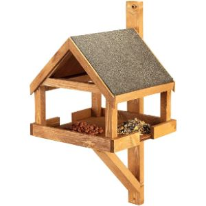 Home And Roost Making Bird Table