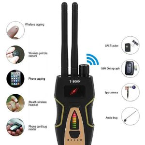 Gps Device Bug Detector