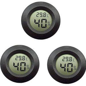Eeekit Indoor Humidity Meter