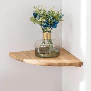 Love-Oak Buy Corner Shelf