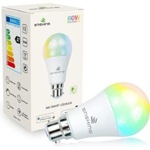 Enshine Google Home Light Bulb