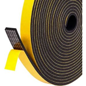 Fowong Draft Excluder Roll