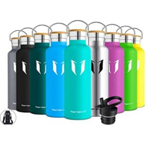 Super Sparrow Giant Insulated Water Bottle