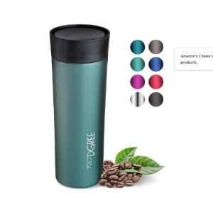 720°Dgree Stainless Steel Travel Flask