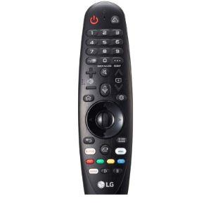 Lg Electronics Universal Remote Voice Control