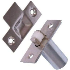 Paulstore Chrome Door Catch