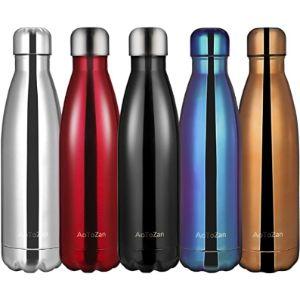 Aotozan Double Wall Vacuum Water Bottle
