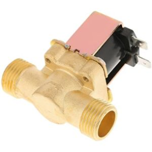Vikye Voltage Rating Solenoid Valve