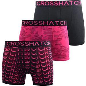 Crosshatch Boxer Short Xxl