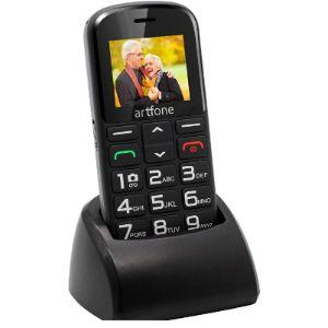 Artfone Gsm Base Phone