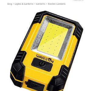 Cx Best 1000 Lumen Led Lantern