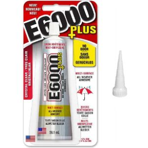 E6000 Wood Craft Glue