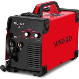Sungoldpower Information Welding Machine