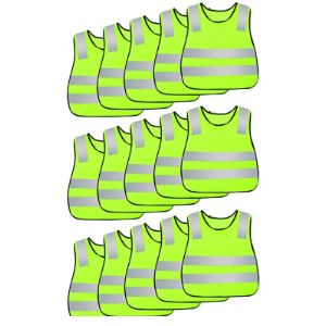 Aieoe Child Reflective Safety Vest