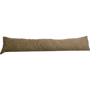 Classic Home Store Pink Draught Excluder