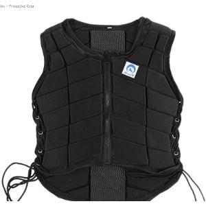 B Blesiya Equestrian Safety Vest