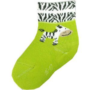 Ewers Zebra Sock