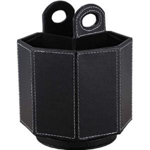 Iycorish Tv Remote Control Storage Box