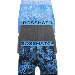 Crosshatch Underwear Boxer Short