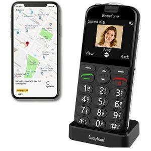Easyfone Buy Easy Button