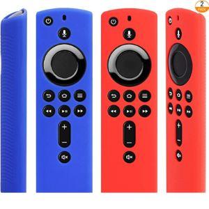 Visit The Pinowu Store Orange Tv Remote Control