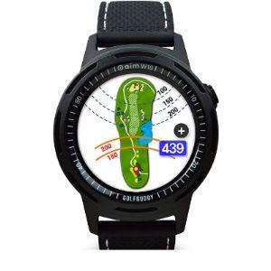 Golfbuddy Golf Watch Range Finder