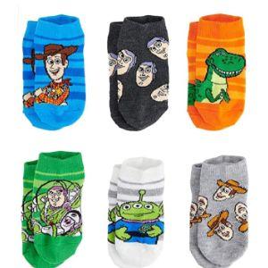Disney Story Sock
