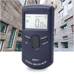 Acogedor Concrete Humidity Meter