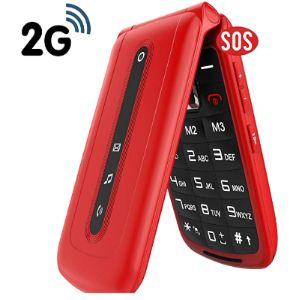 Ukuu Emergency Button Mobile Phone