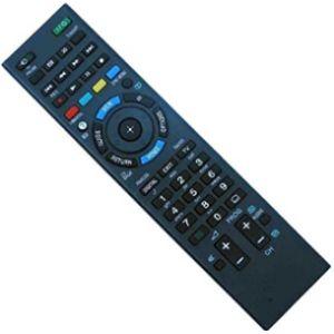 Calvas Frequency Tv Remote Control