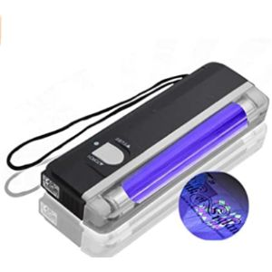 Mofun Uv Light Note Detector