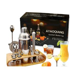 Ayaoqiang Cocktail Making Set