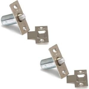 Xfort Chrome Door Catch