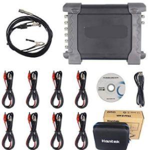 Barry Century Automotive Digital Oscilloscope