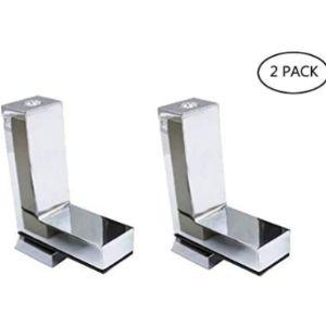 Becho Glass Shelf Fixing