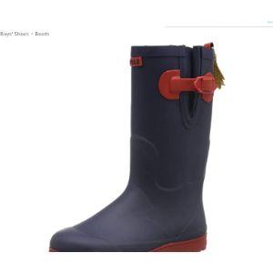 Aigle Wellington Boot